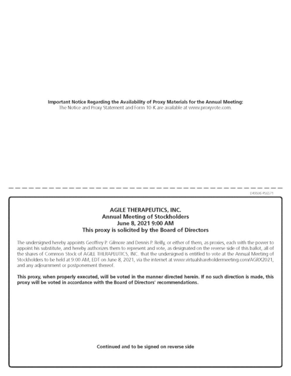 New Microsoft Word Document_agile therapeutics inc_gt20_vsmv_prxy_p56571_21(#55017) - final_page_2.gif