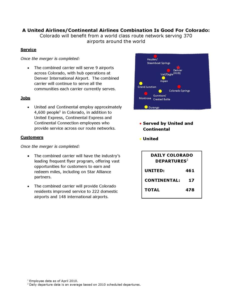 State Fact Sheet (Page 3)