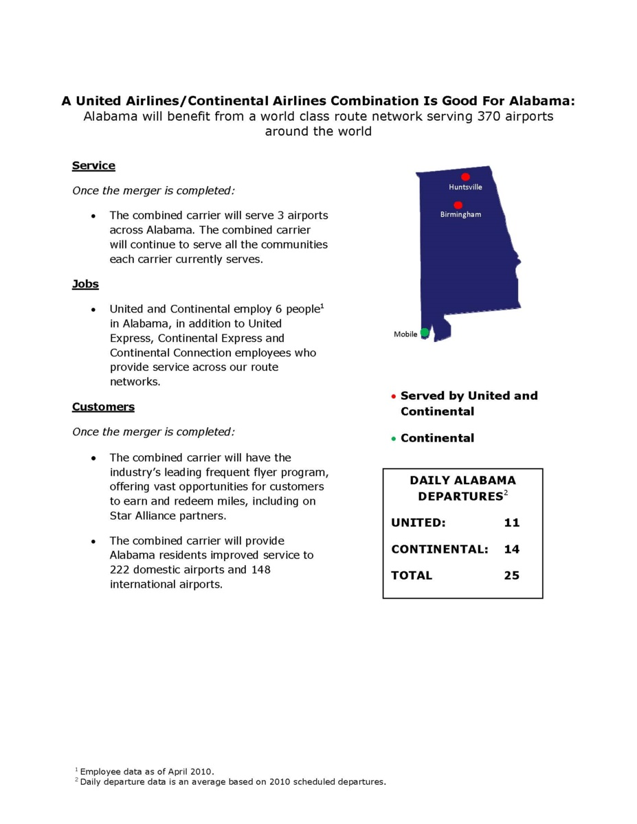 State Fact Sheet (Page 12)