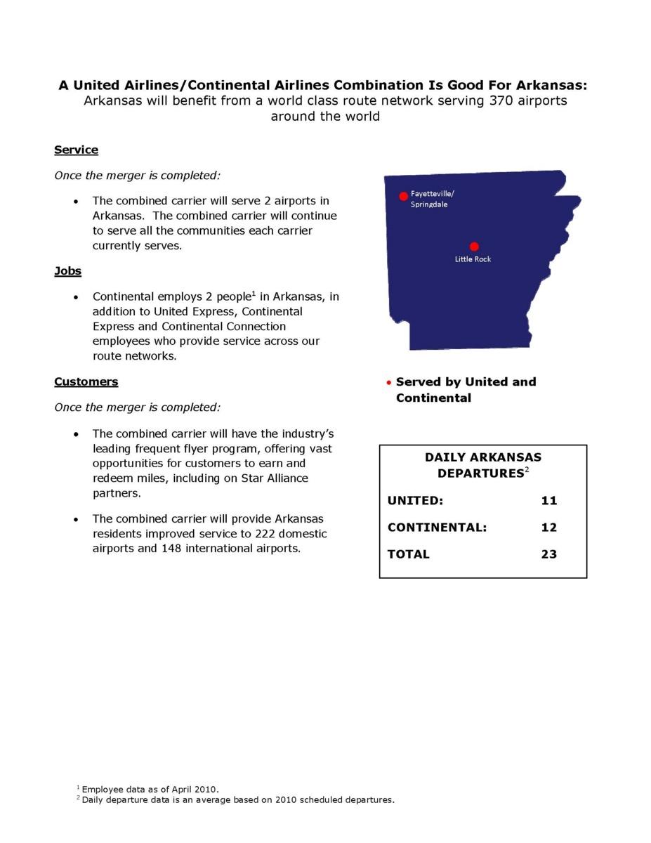 State Fact Sheet (Page 15)