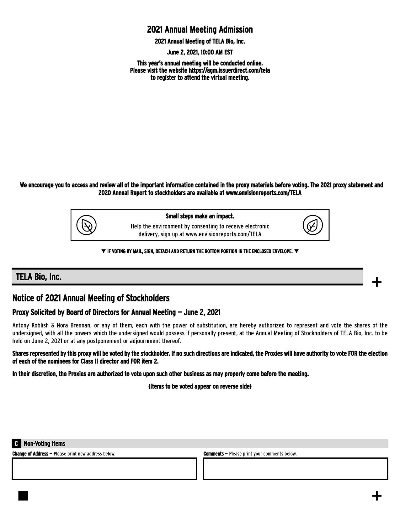 [MISSING IMAGE: tm212633d1-proxy_page2bw.jpg]