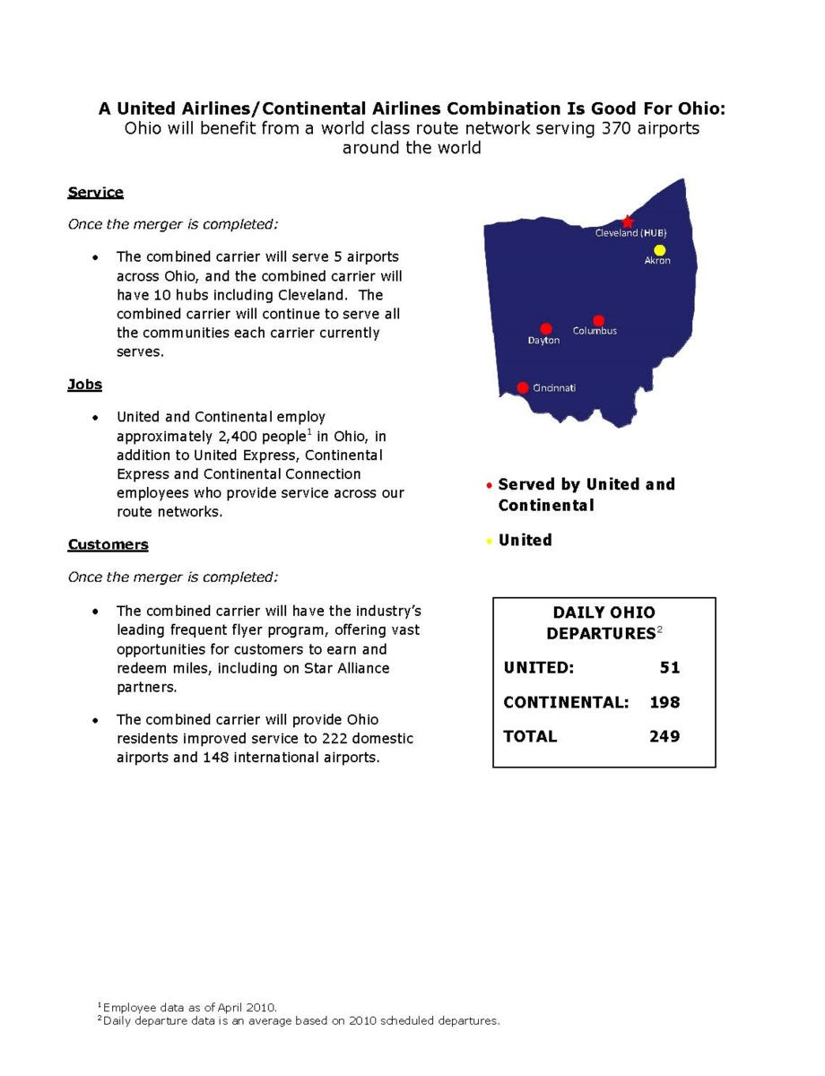 State Fact Sheet (Page 9)
