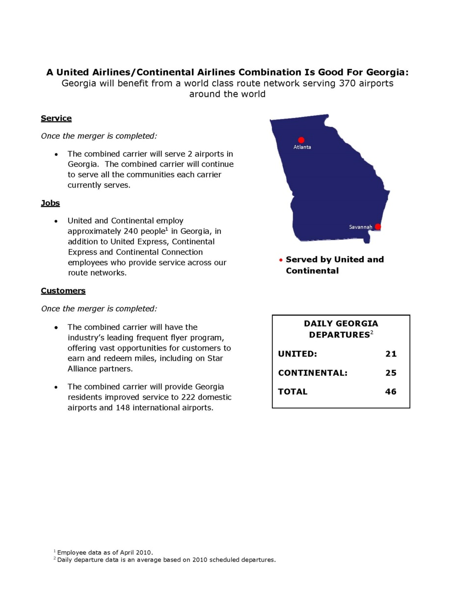 State Fact Sheet (Page 19)