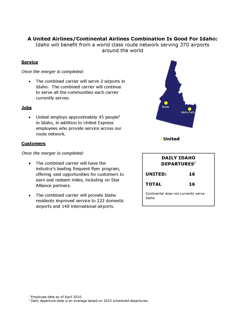 State Fact Sheet (Page 21)