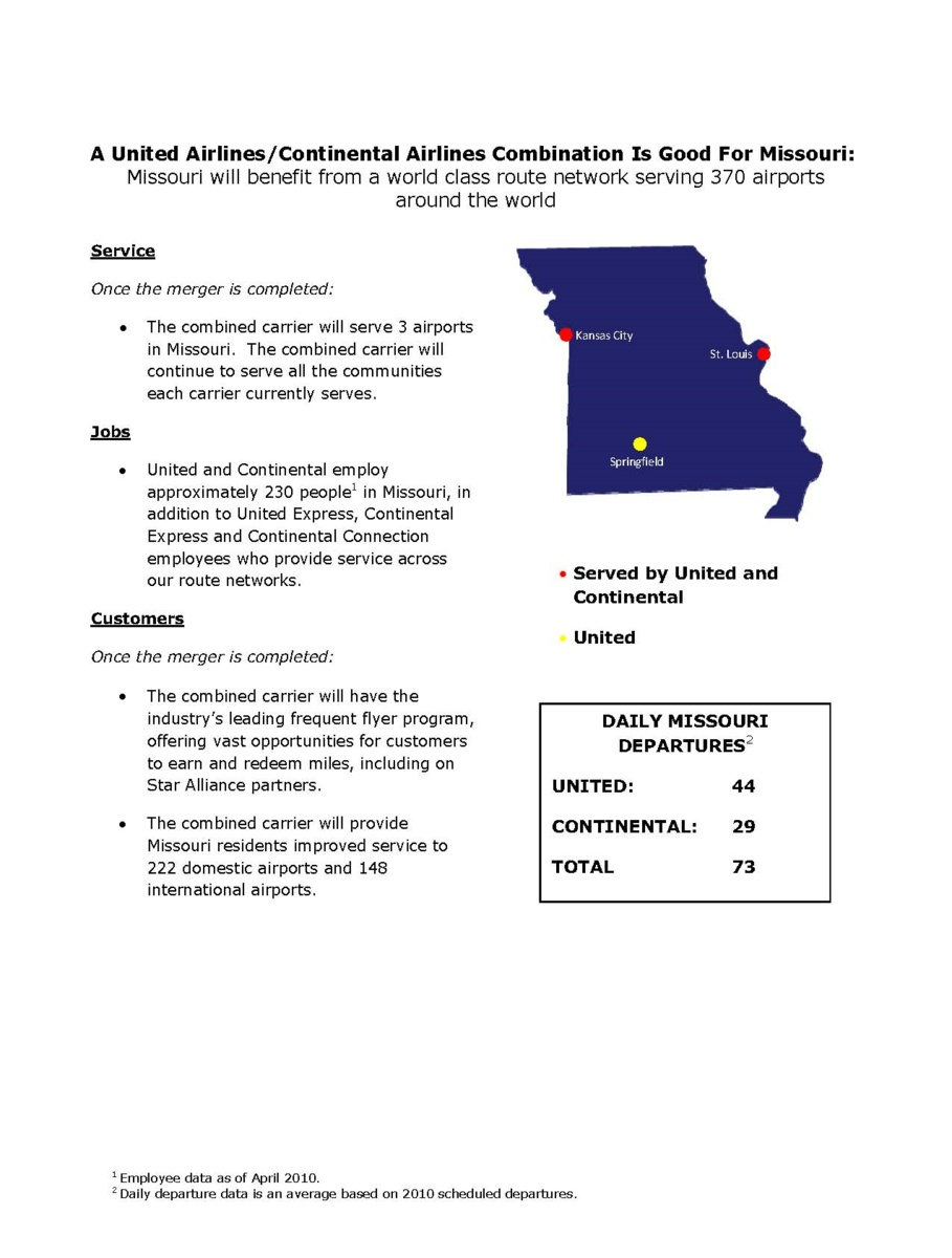 State Fact Sheet (Page 33)