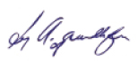 (Jerry A. Grundhofer Signature)